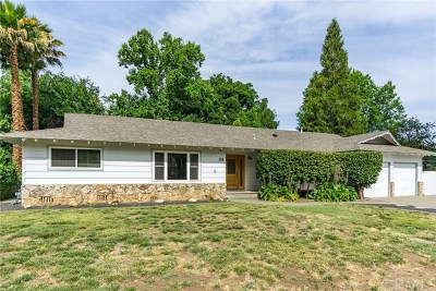 Chico CA Single Family Home For Sale: $379,000
