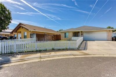 Corning Single Family Home For Sale: 2163 Blossom Avenue