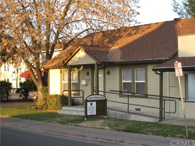 Butte County Commercial Lease For Lease: 1306 Mangrove Avenue