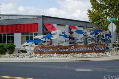 Commercial Lease For Lease: 2704 Hegan Lane #152