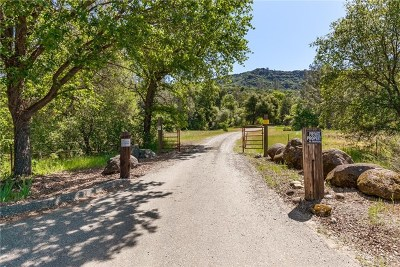 Chico CA Single Family Home For Sale: $525,000
