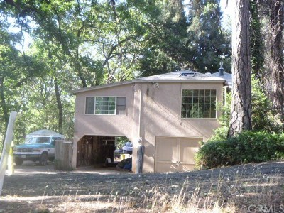 Paradise Single Family Home For Sale: 1420 Pearson Road