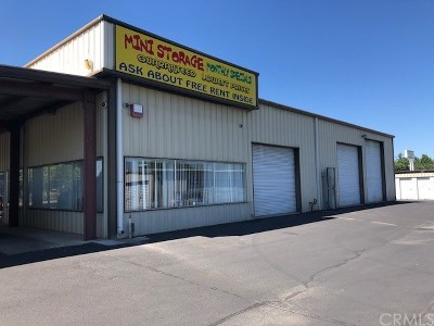 Commercial Lease For Lease: 2730 Feather River Boulevard