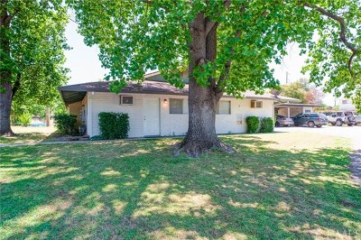 Butte County Multi Family Home For Sale: 30 Coral