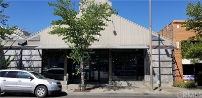 Commercial Lease For Lease: 605 Broadway Street