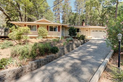 Paradise Single Family Home For Sale: 5571 Woodsmuir Lane