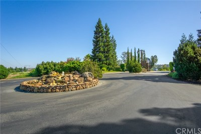 Chico Residential Lots & Land For Sale: 3391 Summit Ridge