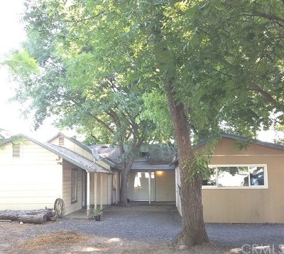 Butte County Commercial Lease For Lease: 1229 Mangrove Avenue