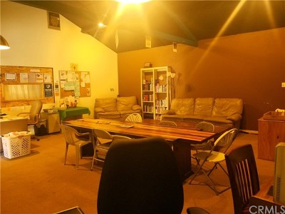 Paradise Commercial Lease For Lease: 780 Luther Drive