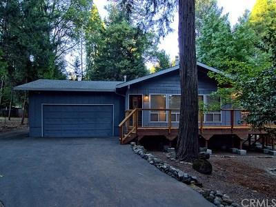 Magalia Single Family Home For Sale: 6287 Victoria Court