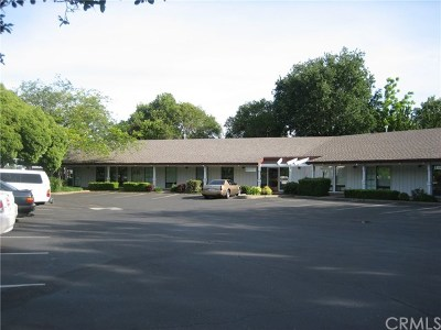 Commercial Lease For Lease: 389 Connors Ct #E