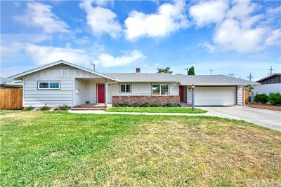 Corning Single Family Home For Sale: 1756 Colusa