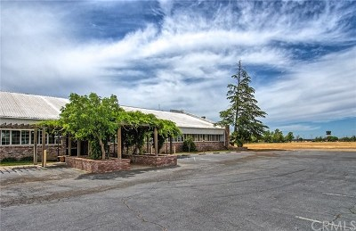 Butte County Commercial Lease For Lease: 290 Airpark Blvd