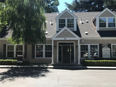 Butte County Commercial Lease For Lease: 21 Hanover Lane