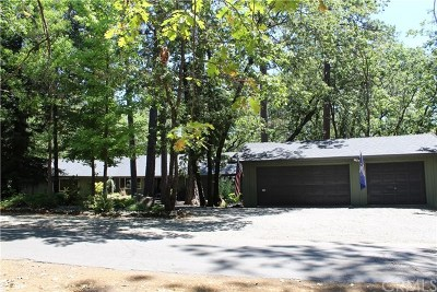 Paradise Single Family Home For Sale: 5250 Bennett Road