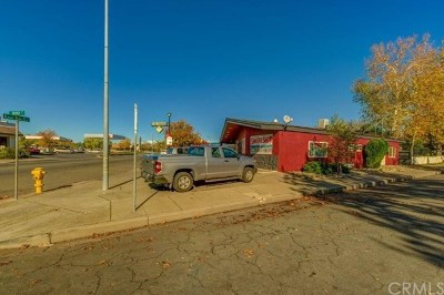 Oroville Commercial Lease For Lease: 1345 Feather River Blvd