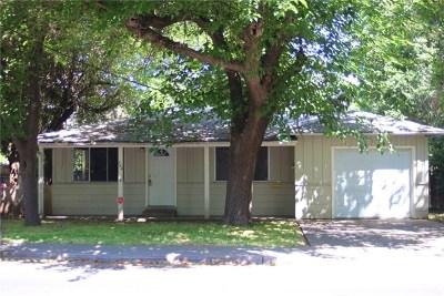 Chico Multi Family Home For Sale: 644 W 4th Avenue