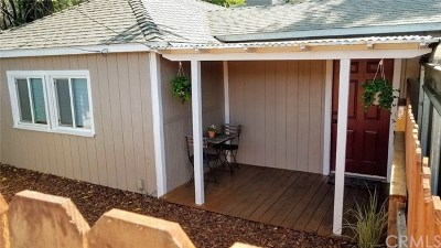 Chico Single Family Home For Sale: 1361 Fairway