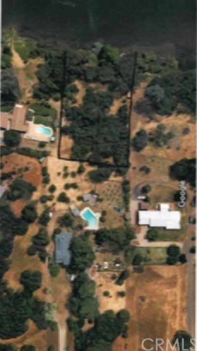 Oroville Residential Lots & Land For Sale: Wray Court