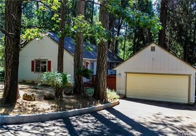 Magalia Single Family Home For Sale: 6218 Kilgord Court