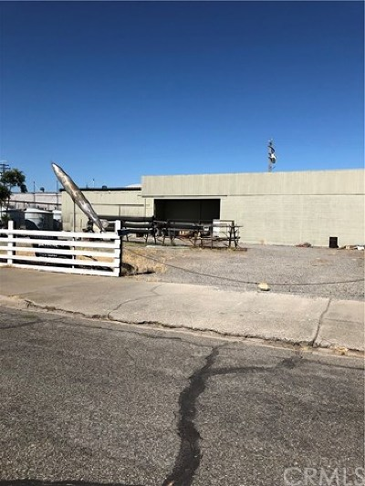 Commercial For Sale: 500 5 Th Street