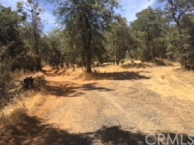 Oroville Residential Lots & Land For Sale: Oregon Gulch Rd