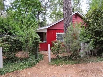 Paradise Single Family Home For Sale: 1836 Heynen Road