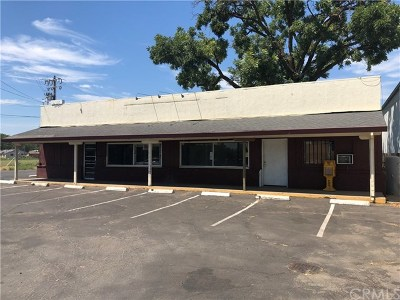 Chico Commercial For Sale: 3470 State Highway 32