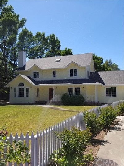 Chico Single Family Home For Sale: 4814 Songbird