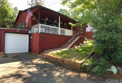 Paradise Single Family Home For Sale: 469 Friendly Way