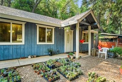 Magalia Single Family Home For Sale: 6194 Calvary Court