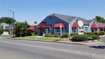 Butte County Commercial Lease For Lease: 680 Rio Lindo Avenue