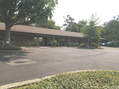 Butte County Commercial Lease For Lease: 392 Connors Court #D