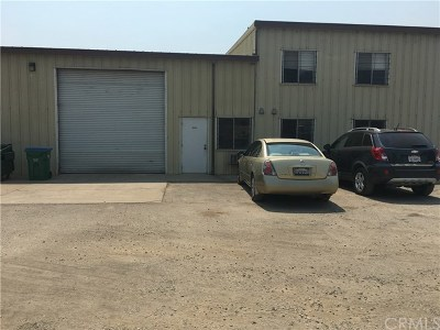 Butte County Commercial Lease For Lease: 1602 W 5th Street