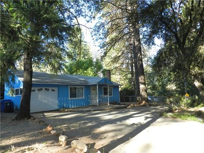 Butte County Multi Family Home For Sale: 5939 Oliver Road
