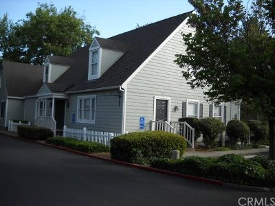 Butte County Commercial Lease For Lease: 15 Williamsburg Lane