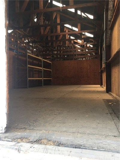Butte County Commercial Lease For Lease: 514 Orange Street