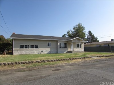 Oroville Single Family Home For Sale: 3383 Morningside Drive