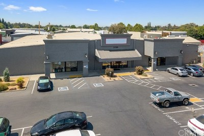 Butte County Commercial Lease For Lease: 2336 Park Avenue