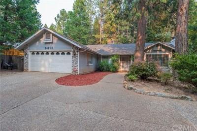 Magalia Single Family Home For Sale: 14794 Wood Drive