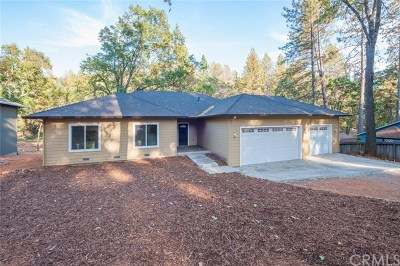 Paradise Single Family Home For Sale: 5630 Scottwood Road