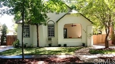 Butte County Multi Family Home For Sale: 145 W Frances Willard Avenue
