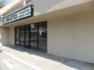 Commercial Lease For Lease: 671 Walnut Street #3 & 4