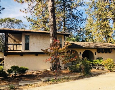 Paradise Single Family Home For Sale: 5349 Pentz Road