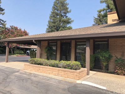 Butte County Commercial Lease For Lease: 1076 East Avenue #T