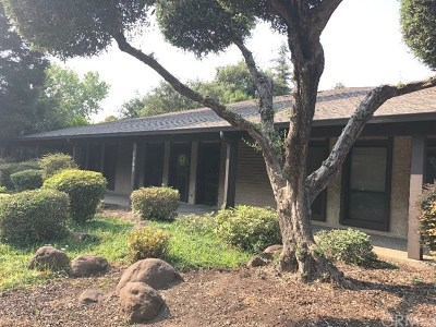 Butte County Commercial Lease For Lease: 1068 East Avenue #A 1