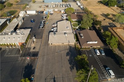 Butte County Commercial For Sale: 2060 3rd Street