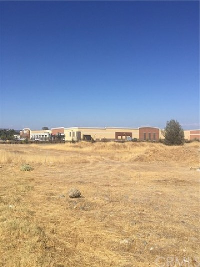 Oroville Commercial For Sale: Feather River Boulevard