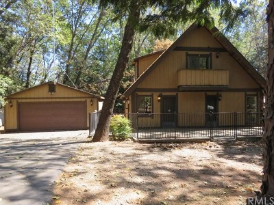 Magalia Single Family Home For Sale: 13704 Andover Drive