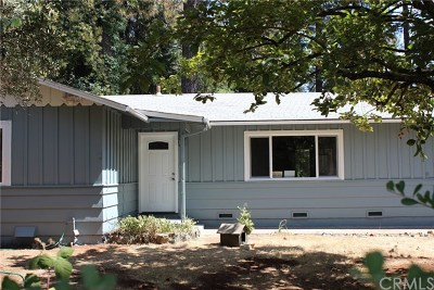 Paradise Single Family Home For Sale: 5676 Scottwood Road